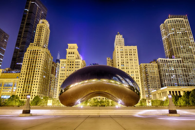 Chicago-Bean-Large
