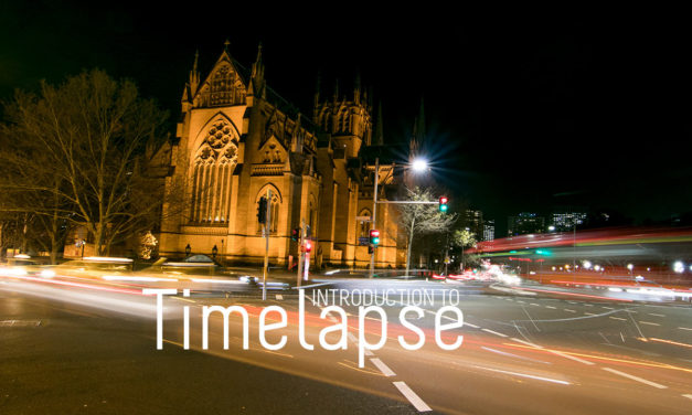 Canon Collective – Timelapse Intro