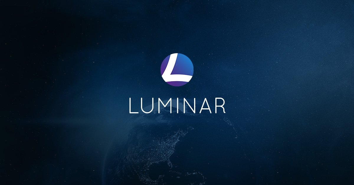 Luminar Preset Early Bird Registration